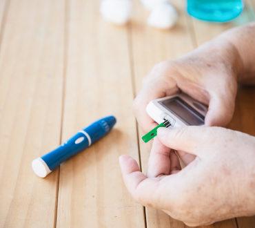Детралекс и сахарный диабет