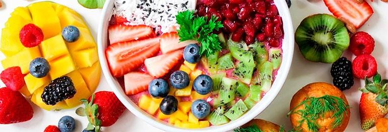 питание при болезнях вен